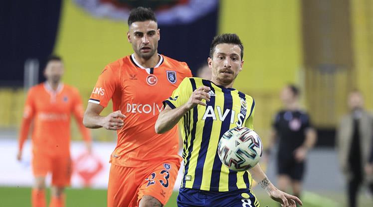 M. Başakşehir-Fenerbahçe maçı Cüneyt Çakır'ın