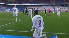 İZLE | Boupendza gol orucunu böyle bitirdi