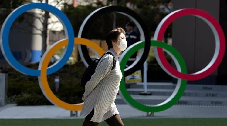 """""""Tokyo Olimpiyatları iptal edilmeyecek"""""""