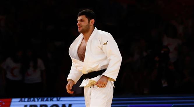 Vedat Albayrak, Avrupa şampiyonu oldu