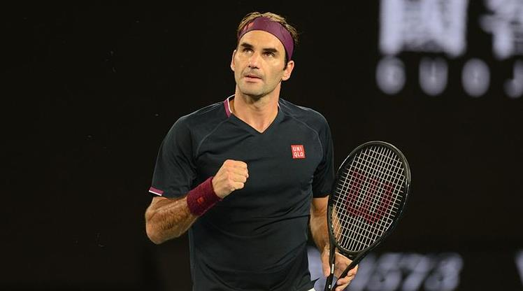 Federer, Roland Garros'a katılacak!