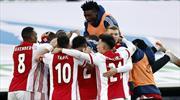 Hollanda Kupası 20. kez Ajax'ın!