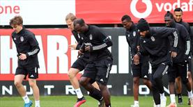 Beşiktaş'ta Sivas kafilesi belli oldu