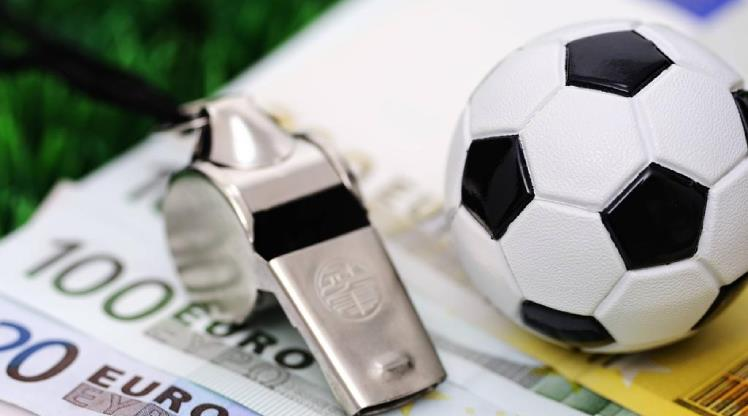 Futbolda para savaşları başladı!