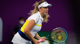 Pavlyuchenkova'ya ilk tur sürprizi