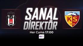 Beşiktaş - HK Kayserispor