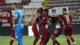 İZLE | Mame Diouf penaltıda hata yapmadı