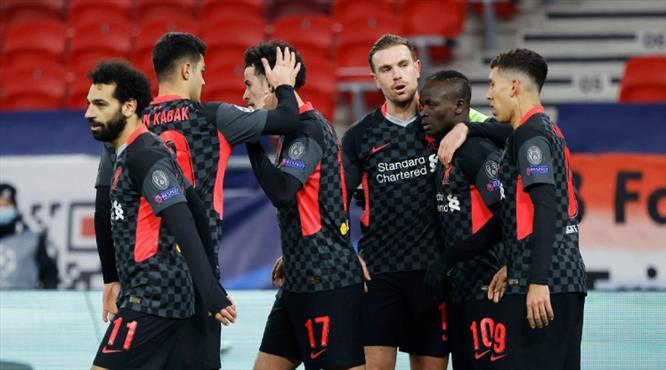 Liverpool oyuncularından Avrupa Süper Ligi'ne karşı bildiri