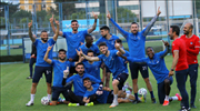 A. Demirspor adım adım Süper Lig'e