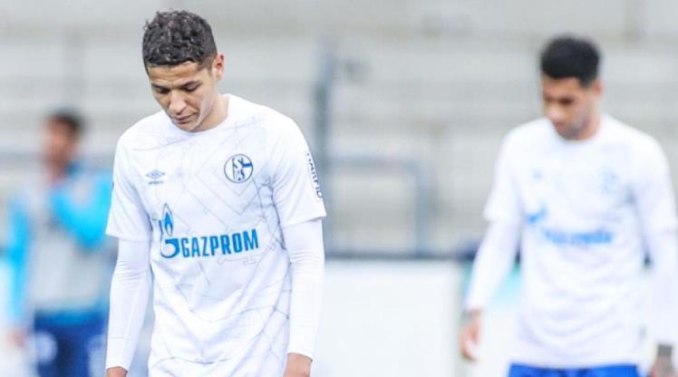 Bundesliga'da Schalke küme düştü