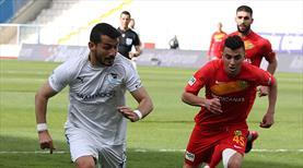 BB Erzurumspor 1-0 H. Yeni Malatyaspor
