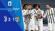 ÖZET   Juventus 3-1 Parma