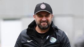 """""""Rizespor, Avrupa hedefini başarabilecek bir camia"""""""