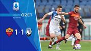 ÖZET | Roma 1-1 Atalanta