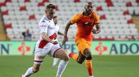 FTA Antalyaspor - Galatasaray maçının ardından