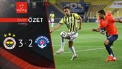 ÖZET | Fenerbahçe 3-2 Kasımpaşa