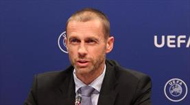 Juventus, Barcelona ve Real Madrid için men tehlikesi
