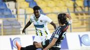 Menemenspor - Eskişehirspor maçının ardından