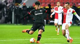 Leverkusen, Emrehan Gedikli ile sözleşme imzaladı