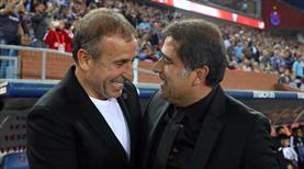 Trabzonspor ile Göztepe 26. randevuda