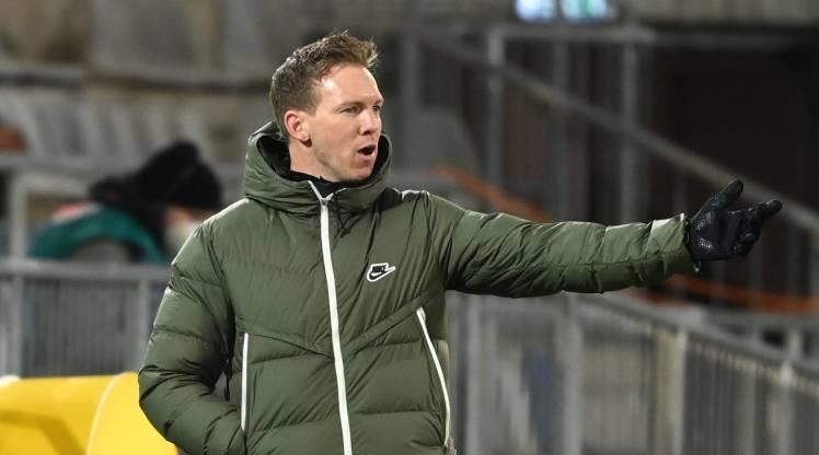 Bundesliga'da teknik direktör enflasyonu