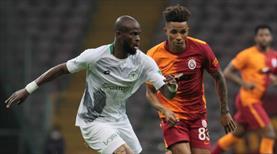 Galatasaray - İH Konyaspor maçının notları