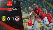 ÖZET | MKE Ankaragücü 0-1 Gaziantep FK
