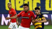 MKE Ankaragücü - Gaziantep FK maçının ardından