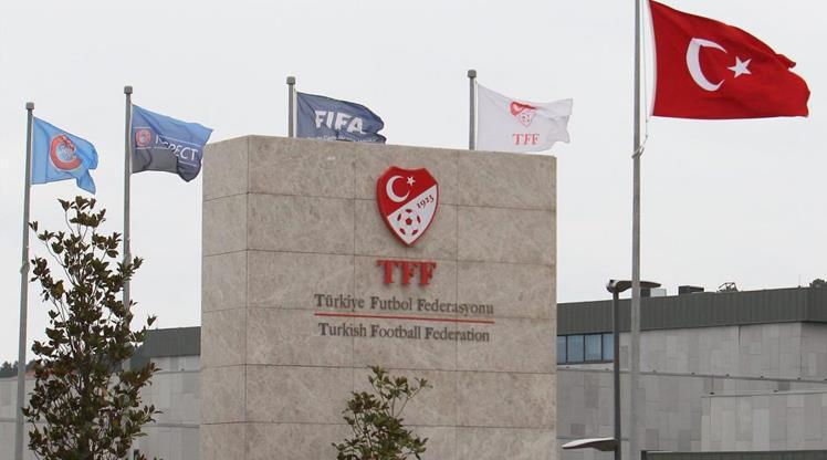 TFF'den futbol camiasına sağduyu çağrısı