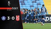 ÖZET   Adana Demirspor 3-0 AE Balıkesirspor