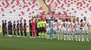 FTA Antalyaspor - Göztepe maçının ardından
