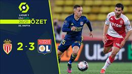 ÖZET | Monaco 2-3 Lyon