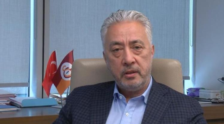 Galatasaray'da Tuncer Hunca adaylıktan çekildi