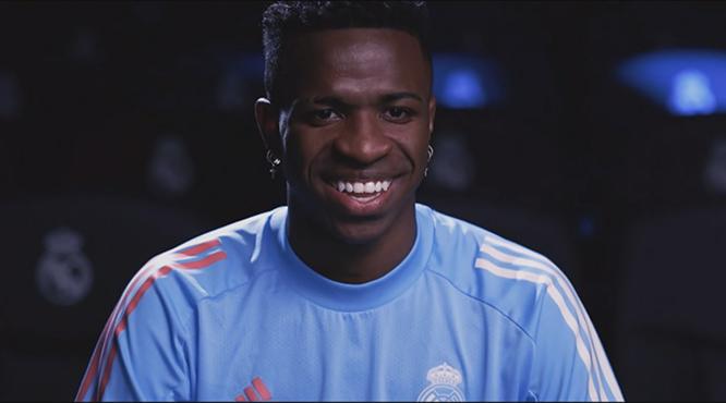 İZLE | Brezilya'dan Real Madrid'e giden yol