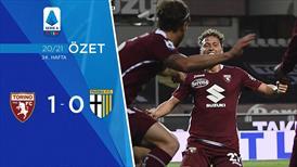 ÖZET | Torino 1-0 Parma