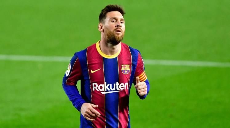 Messi'ye soruşturma açıldı!
