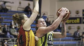 Derbiyi kazanan Fenerbahçe seriye galibiyetle başladı