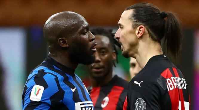 """Lukaku: """"Zlatan ile farkım..."""""""