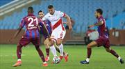 Trabzonspor - FTA Antalyaspor maçının ardından