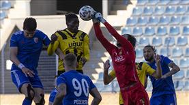 Ankaraspor - İstanbulspor maçının ardından