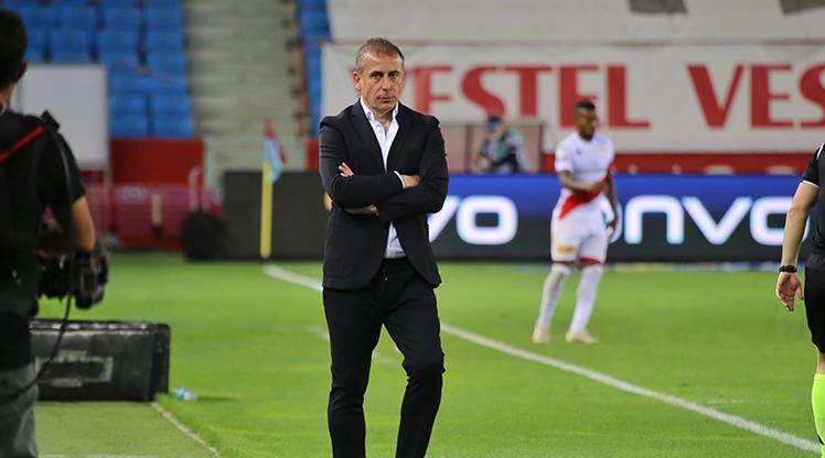 Trabzonspor'un Avcı'yla bileği bükülmüyor