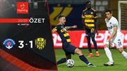 ÖZET | Kasımpaşa 3-1 MKE Ankaragücü