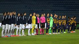 Kasımpaşa - MKE Ankaragücü maçının ardından