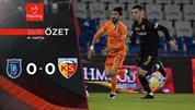 ÖZET | M. Başakşehir 0-0 HK Kayserispor