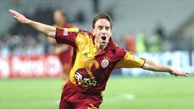 Ribery'den Galatasaray paylaşımı