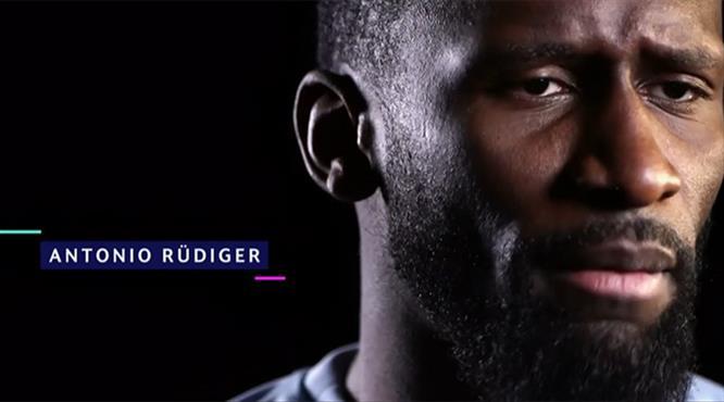 İZLE | Chelsea'nin defanstaki tılsımı: Antonio Rüdiger