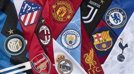 UEFA'dan Real, Barça ve Juve'ye soruşturma