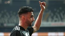 Ghezzal'dan samimi açıklamalar! Beşiktaş'ta kalacak mı?