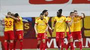 iZLE   Kayserispor, Pedro Henrique ile öne geçti