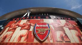 Ek'in Arsenal'i satın alma teklifi reddedildi